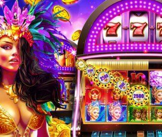 Game Slot Paling Menguntungkan di Judi Online