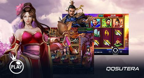 5 Slot Online Pragmatic Play Terbaik di QQSutera
